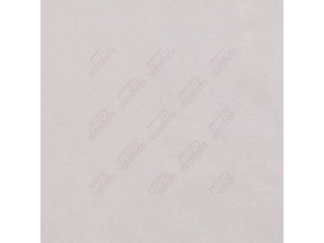 Panel Set Premium Inside Quarter Std Metallic Parchment