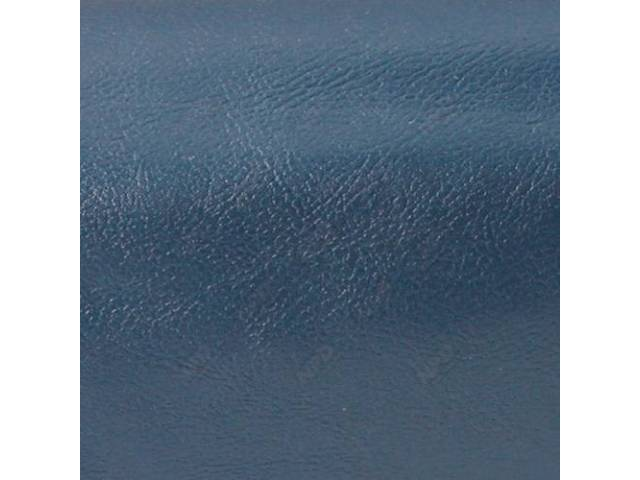 PANEL SET, PREMIUM, Inside Quarter, Std, Metallic Blue,