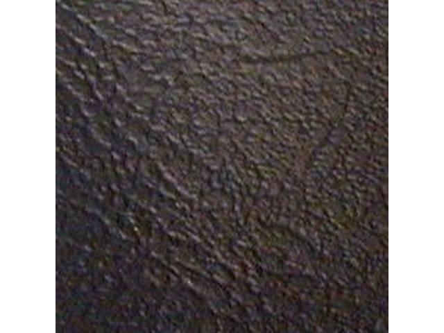 Vinyl Yardage Madrid Grain Navy Blue 54 Inch