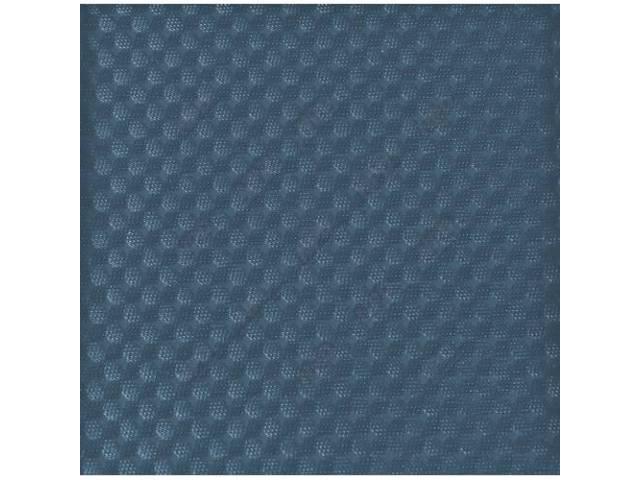 Headliner Premium Powder Blue Ariel Grain Does Not