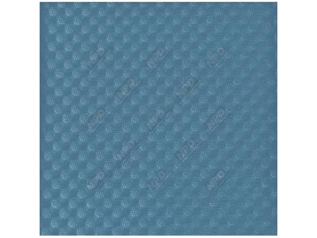 Sunvisor Set Premium Powder Blue Ariel Grain 2