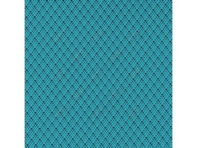 SUNVISOR SET, Premium, Light Turquoise, Tier grain (OE