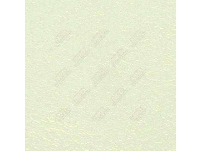 Upholstery Set Premium Front Buckets Metallic Parchment Legendary