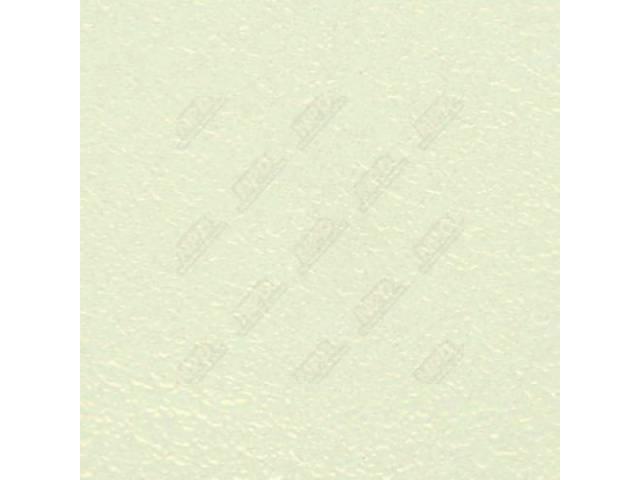 Upholstery Set Premium Rear Seat Metallic Parchment Legendary