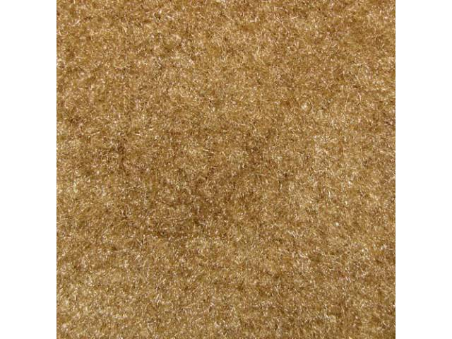 Carpet Cut Pile Two Piece Medium Saddle