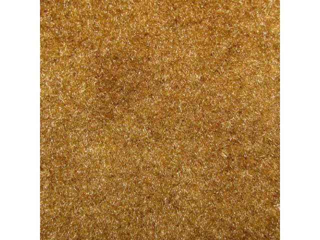 Carpet Cut Pile Two Piece Buckskin
