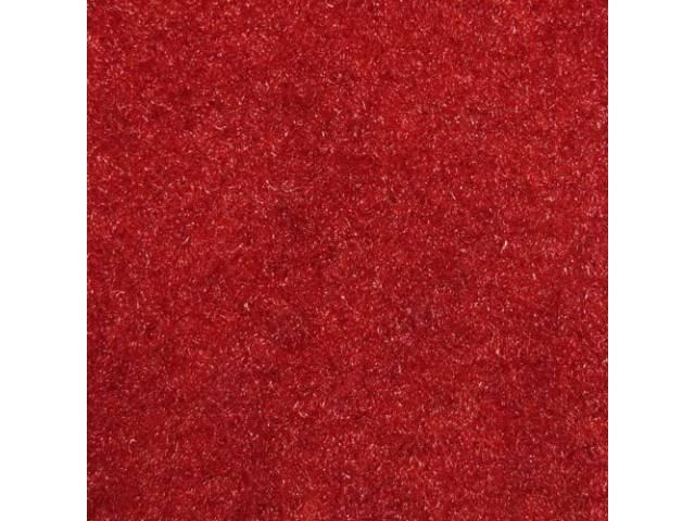 Carpet Cut Pile Two Piece Firethorn Lighter Than