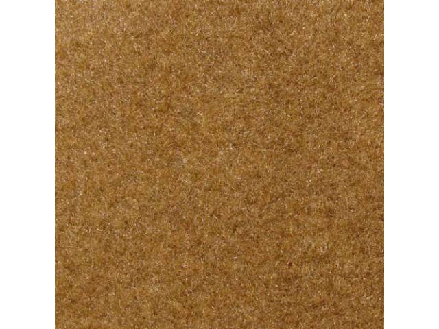Carpet Cut Pile One Piece Doeskin Lighter Than