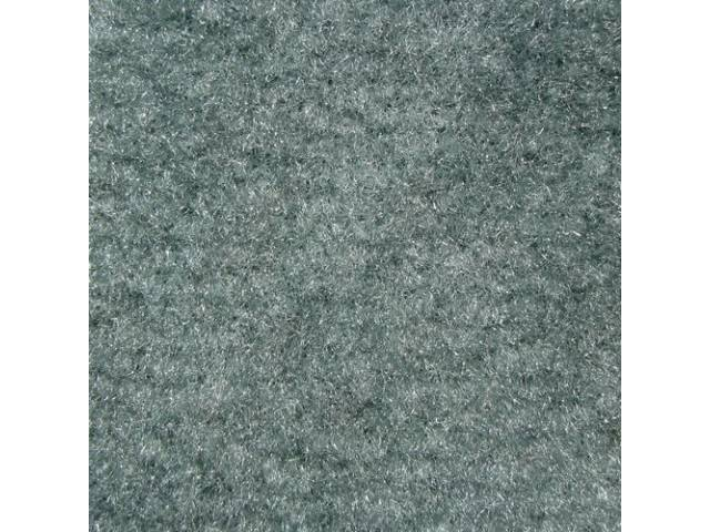 Carpet Curtain Jade Green Light Green W/ A