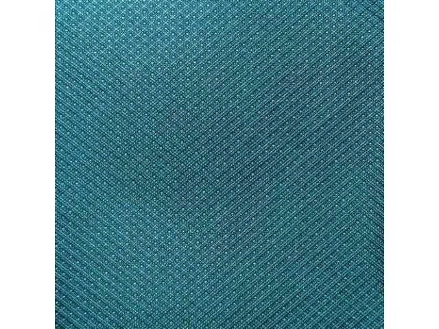 Headliner Tier Grain Aqua Incl Headliner Material To