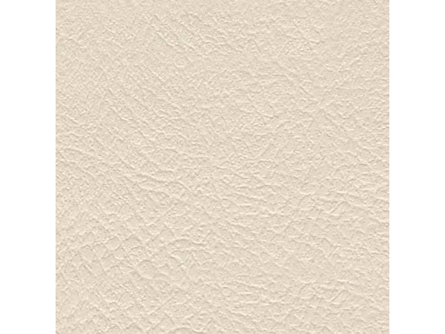 ARM REST COVER SET, Premium, Inside Quarter, White,