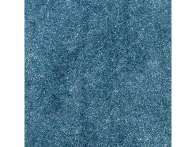 Carpet Storage Area Blue Darker Than Ch-Sac-1-D2 But