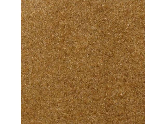 Carpet Storage Area Doeskin Lighter Than Ch-Sac-1-S2 Molded
