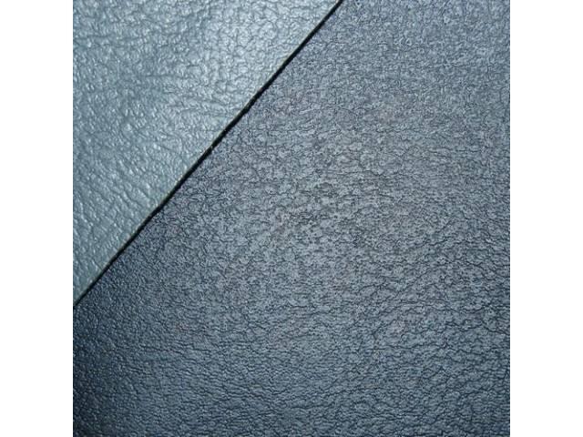 Upholstery Set Front Bench 50-50 Split Back W/O