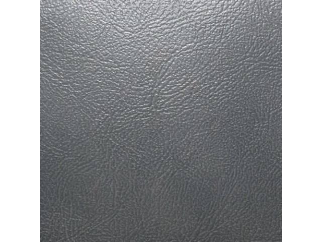 Vinyl Yardage Sierra Grain Gray 54 Inch X