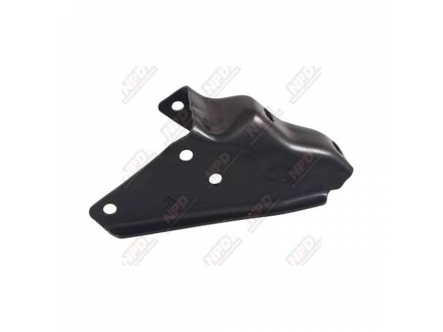 BUMPER BRACKET / RH 82-93 NOT CAMEO /