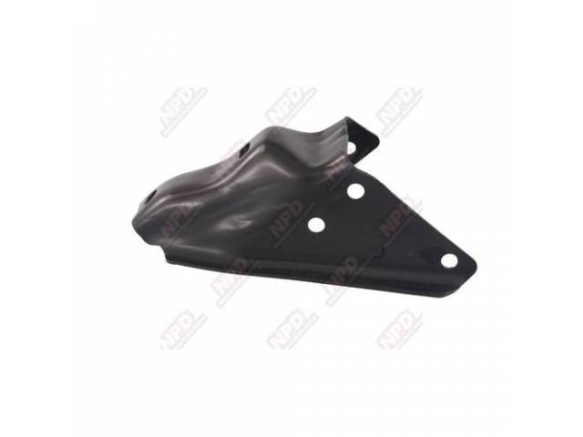 BUMPER BRACKET / LH 82-93 NOT CAMEO /