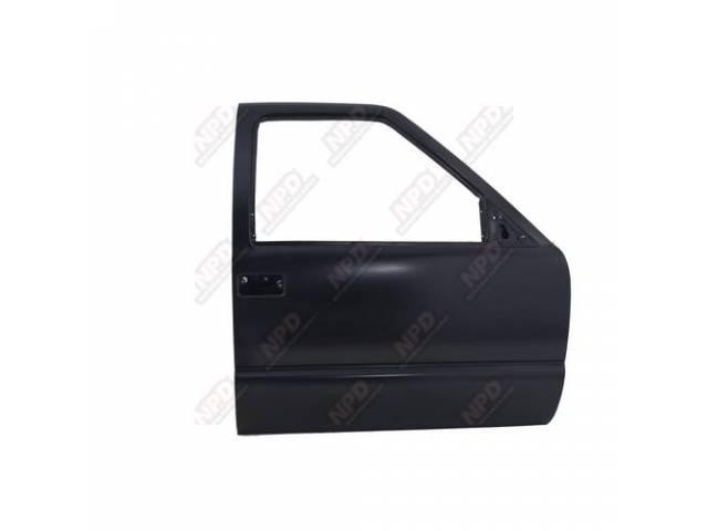 DOOR SHELL / RH PU 94-97 BLZR /
