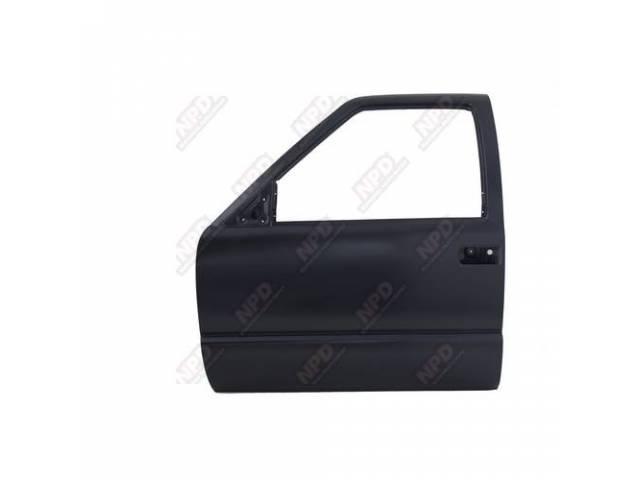 DOOR SHELL / LH PU 94-97 BLZR /