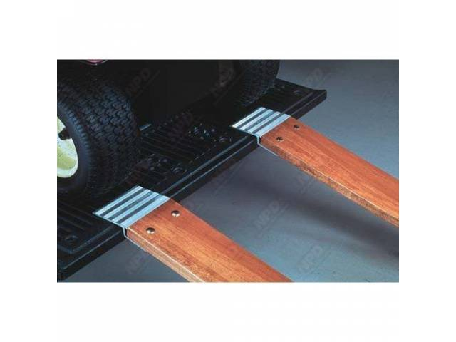 RAMP KIT EXTRUDED ALUMINUM SUPER STRONG AND LIGHTWEIGHT
