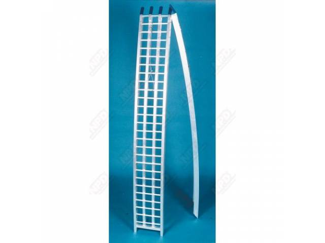 LOADING RAMPS OXLITE DUAL RUNNER PAIR LOAD 4
