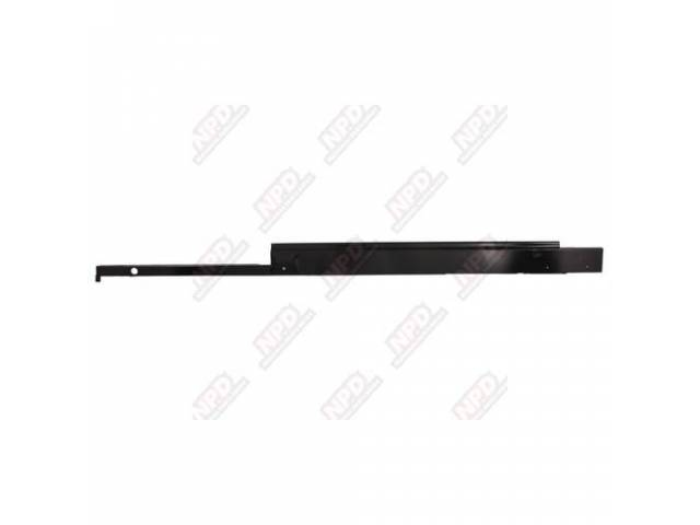 ROCKER PANEL OUTER BODY LH REPRO 1 2MM