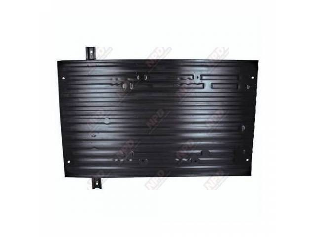 FLOOR PICKUP BED 3 BOX MOUNTING HOLES REPRO