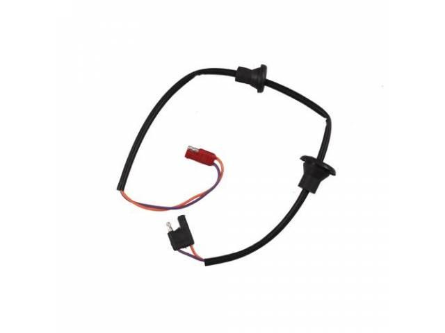 JUMPER WIRE Radio Speaker repro connects speaker wires