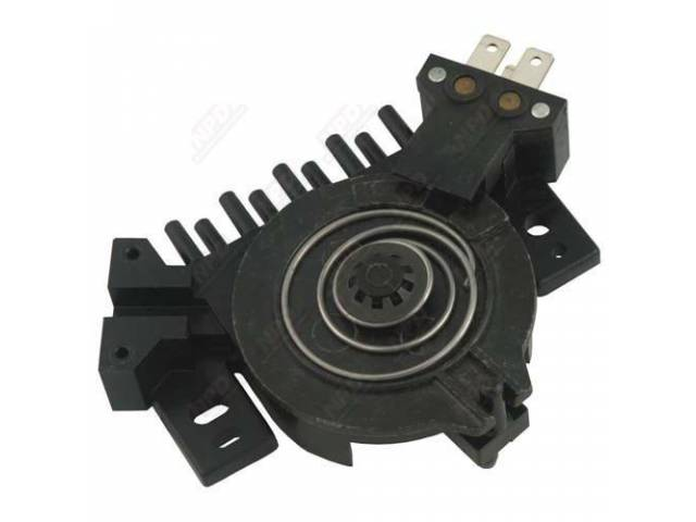 SWITCH ASSY, A/C VACUUM SELECTOR VALVE