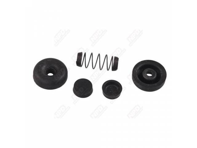 REPAIR KIT Wheel Cylinder 13/16 INCH DIAMETER