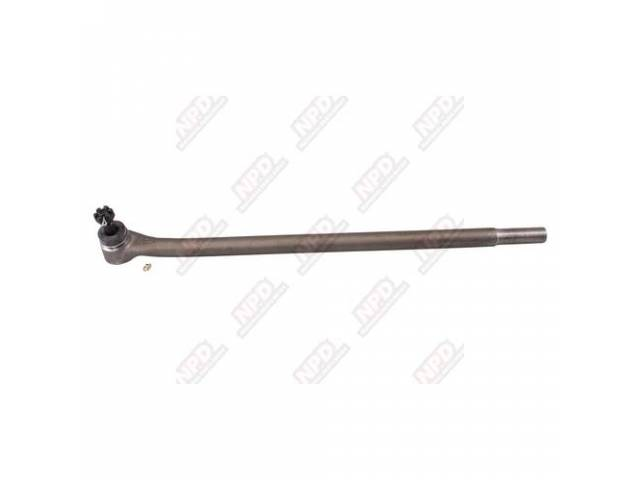 TIE ROD END LH INNER 22 17 INCH