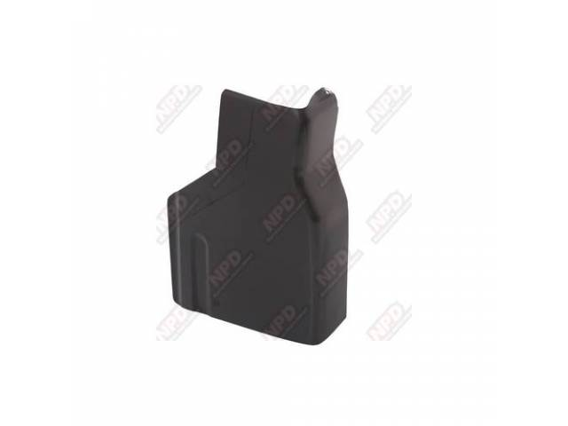 CAB CORNER, REAR REPAIR, LH, APPROXIMATELY 16 INCH