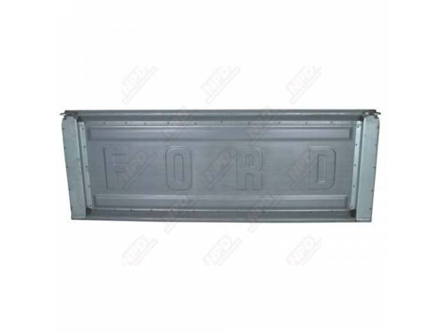 TAIL GATE ORIGINAL FORD TOOLING