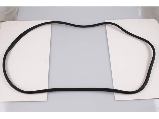 WEATHERSTRIP, Rear Window