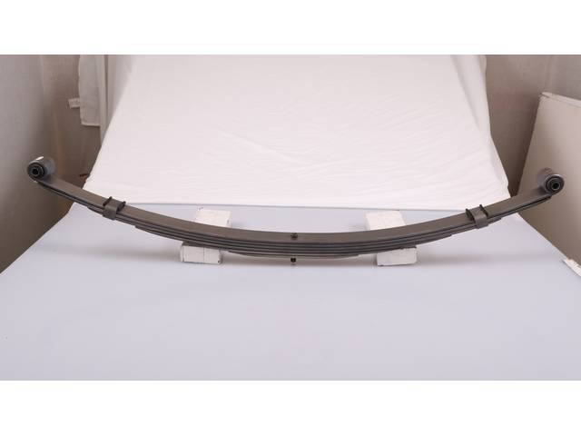 LEAF SPRING, Front Suspension, Reproductions by Eaton Detroit