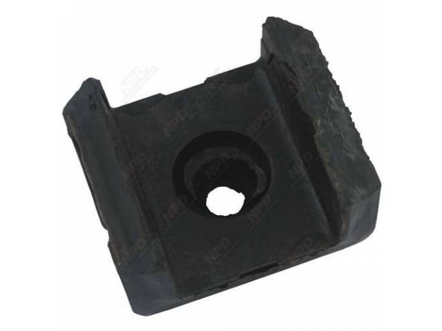 SUPPORT ASSY ENGINE MOUNT REAR