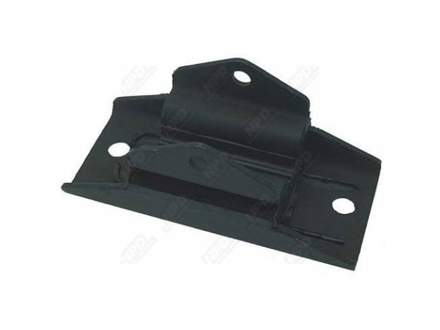 SUPPORT ASSY, ENGINE MOUNT, REAR