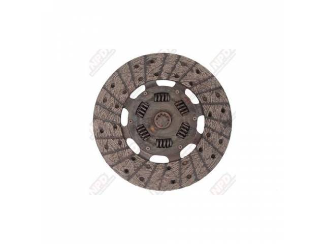 CLUTCH DISC NEW ORIGINAL FORD WHILE SUPPLIES LAST
