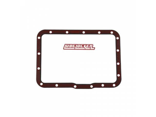 GASKET, Transmission Pan, Lube Locker, A4LD, LubeLocker gaskets