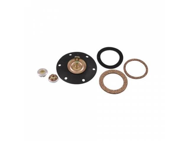 REBUILD KIT Fuel Pump 4 incl diaphragm seal