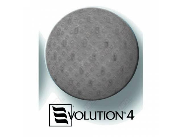 TRUCK COVER, EVOLUTION 4, CUSTOM FIT,  Material