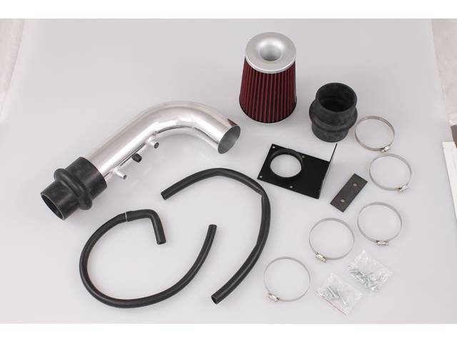 AIR FILTER, HIGH PERFORMANCE AIR INTAKE INJECTION PERFORMANCE