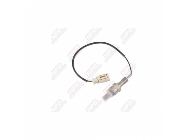 SENSOR OXYGEN REPLACEMENT OE STYLE CONNECTOR 1 SENSOR
