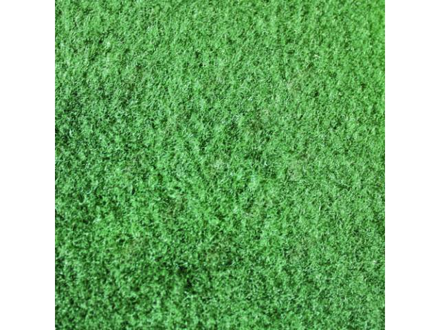CARPET CUT PILE NYLON MOLDED SAGE