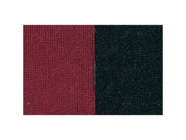 SEAT COVER, REGAL SPORT, BUCKET, BURGUNDY, SPORTY MULTI-COLOR