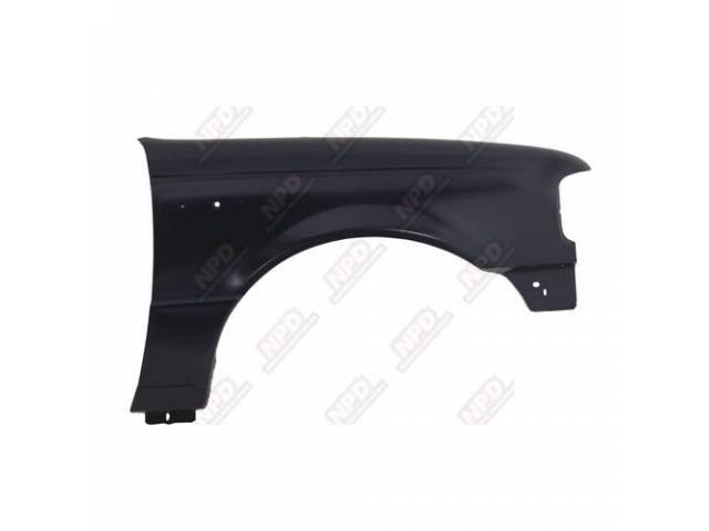FENDER /RIGHT RANGR PU 93-97 WO / WH