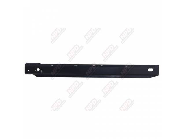 ROCKER PANEL /RIGHT P / UP 83-92 BRONCO
