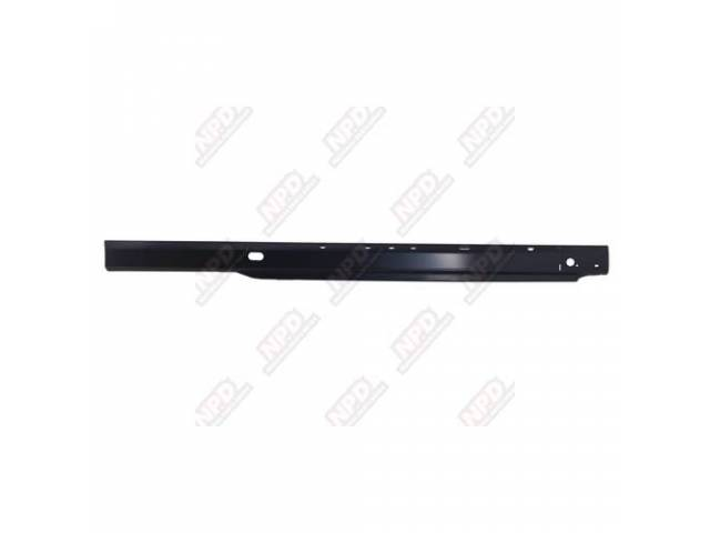 ROCKER PANEL /RIGHT PU 83-92 SUPER CAB