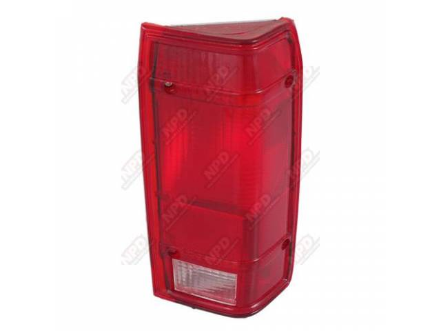 TAIL LAMP /RIGHT RANGER 83-90