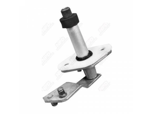 Seal Kit Wiper Post Pivot Transmission Mount Seals